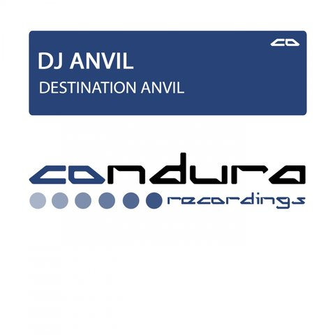DJ Anvil