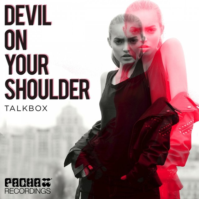 Devil on Your Shoulder
