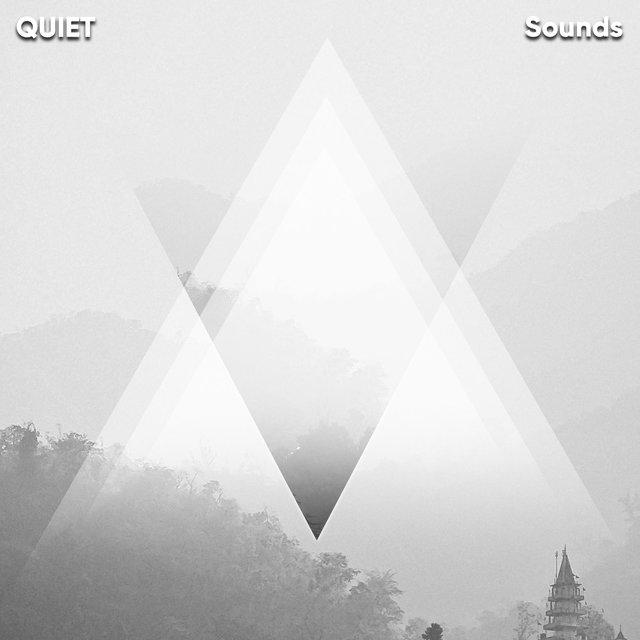#20 Quiet Sounds for Relaxation or Meditation