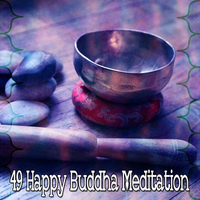 49 Happy Buddha Meditation