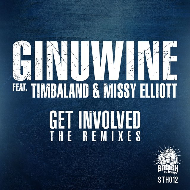 Get Involved (feat. Timbaland & Missy Elliott) [The Remixes]