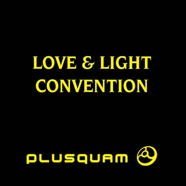Love & Light Convention