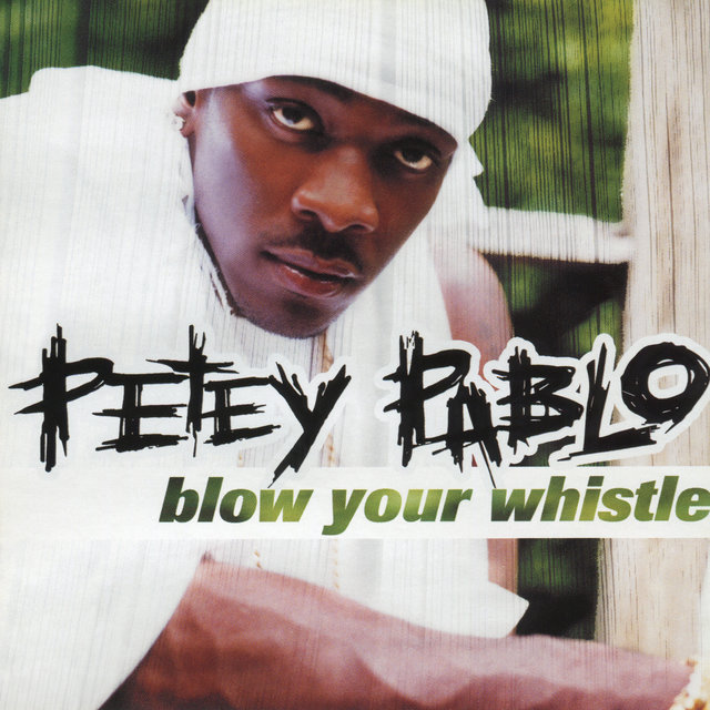 Blow Your Whistle