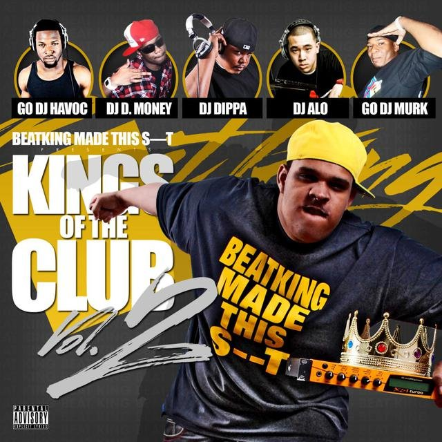 Kings of the Club 2