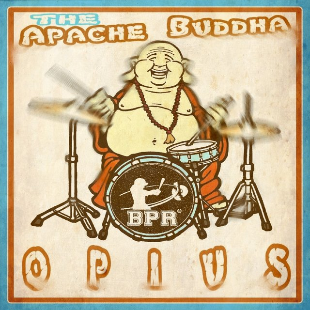 The Apache Buddha