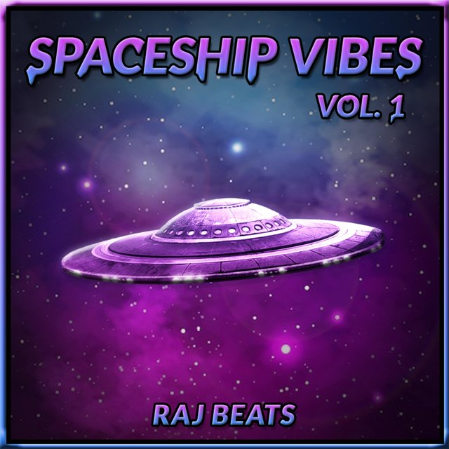 Spaceship Vibes, Vol. 1