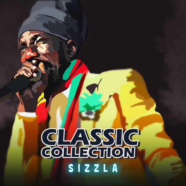 Sizzla Classic Collection