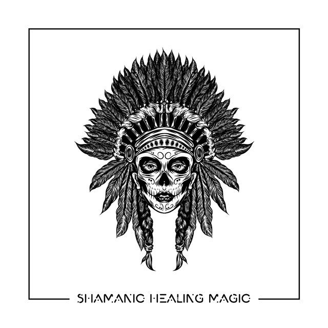 Shamanic Healing Magic - 1 Hour of Spiritual New Age Music with Nature Sounds, Native American, Tribal Drums, Power of Nature, Magic, Spirituality, Reiki, Pain Relief