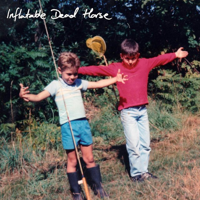 Cover art for album Love Songs by Inflatable Dead Horse