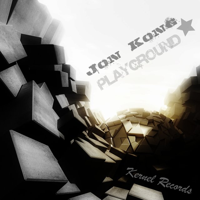 Playground / This Is House Music