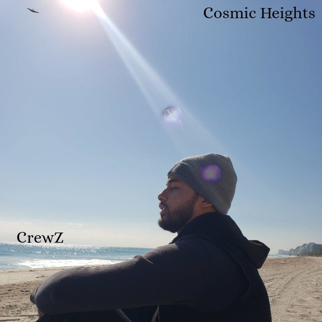 Cosmic Heights