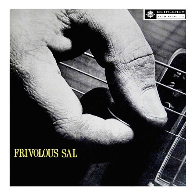 Frivolous Sal (2013 Remastered Version)