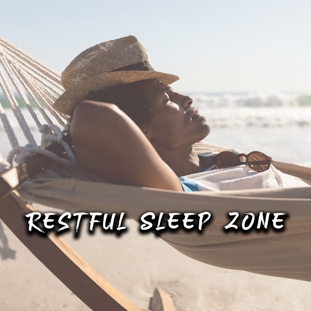 Restful Sleep Zone - New Age Music That Will Help You Fall Asleep Easily and Quickly