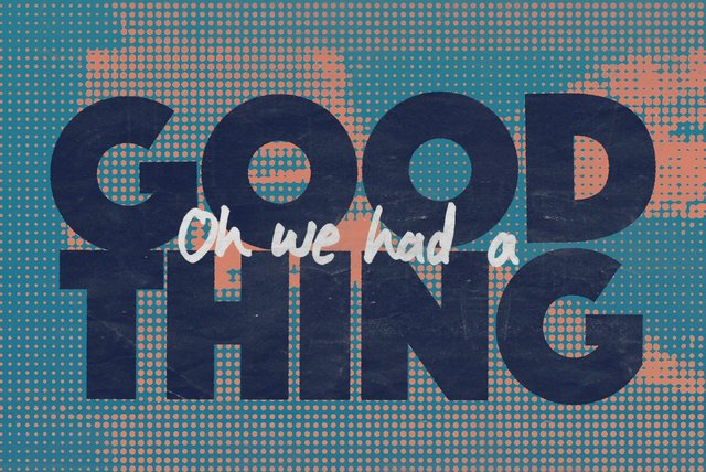 Good Thing (Lyric Video)