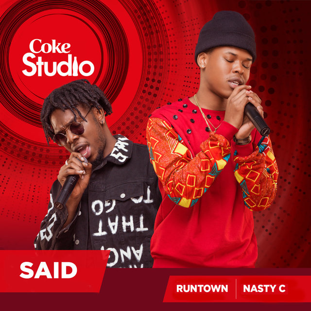 Said (Coke Studio Africa)