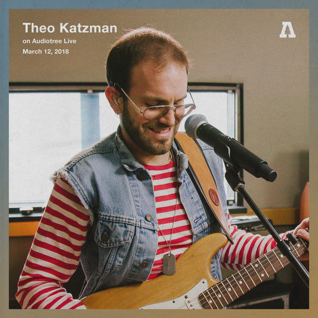 Theo Katzman on Audiotree Live
