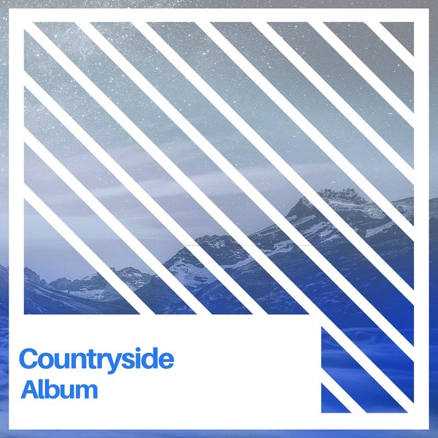 Looping Rustic Countryside Album