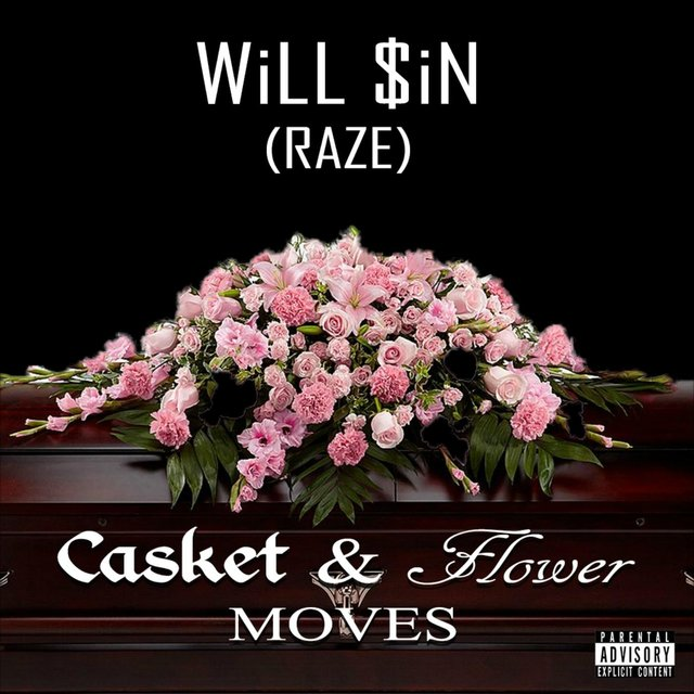 Casket & Flower Moves