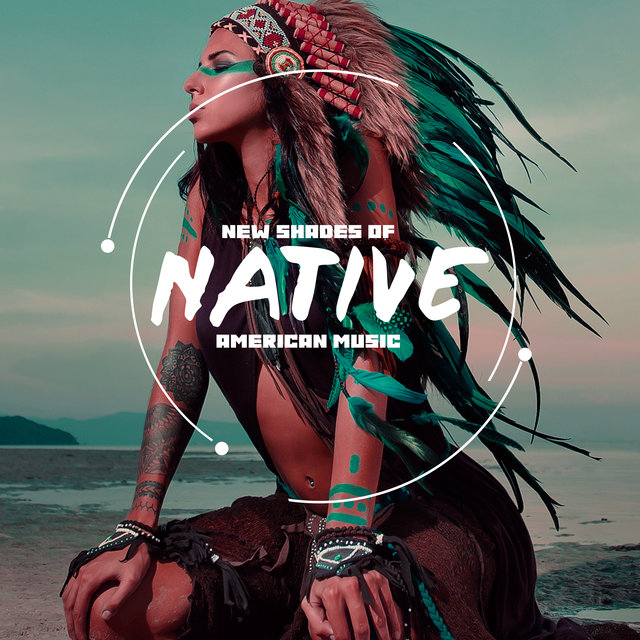 New Shades of Native American Music