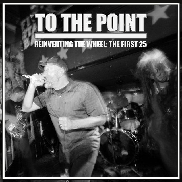 Reinventing the Wheel: The First 25