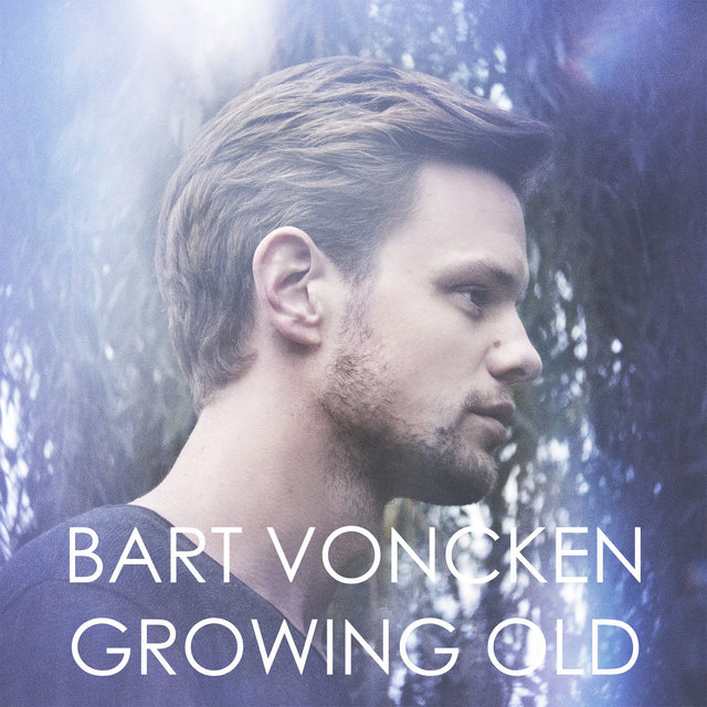 Growing Old - EP