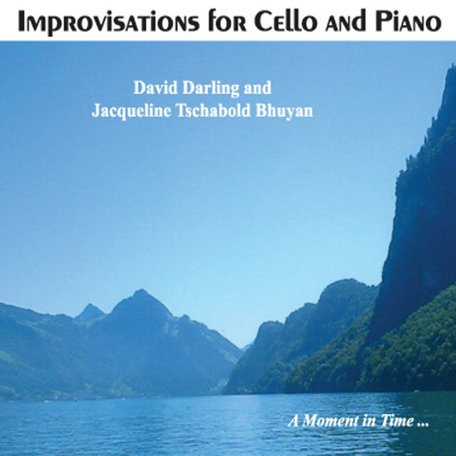 Improvisations for Cello and Piano