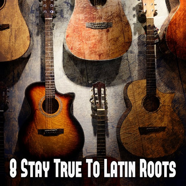 8 Stay True to Latin Roots