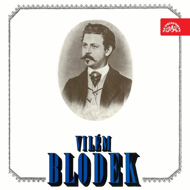 Blodek: Phantasy and caprice for Flute and Orchestra, Music to Shakespeare. Suiteblodek for Orchestra...