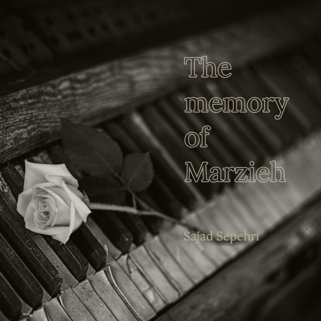 The Memory of Marzieh