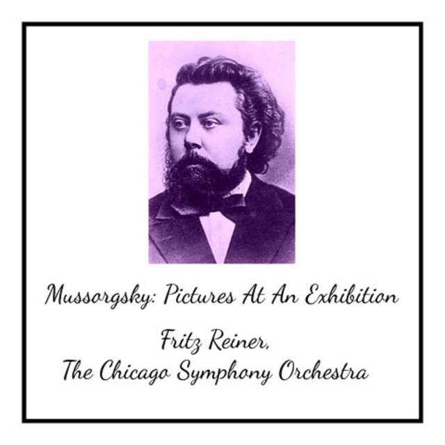 Mussorgsky - Pictures at an Exhibition