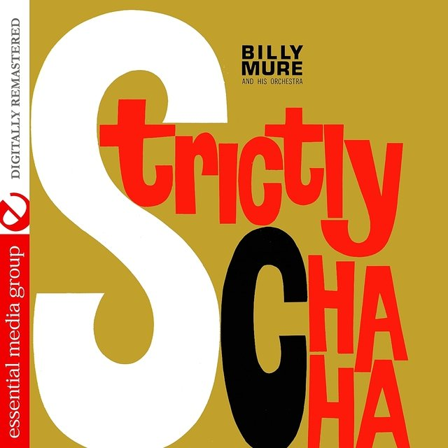 Strictly Cha Cha (Digitally Remastered)