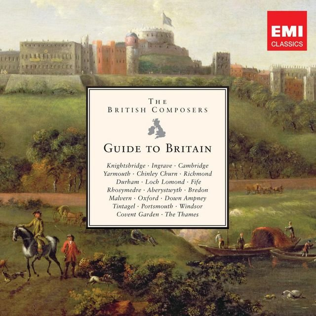 British Composers - Guide to Britain