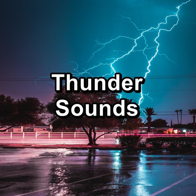 Thunder Sounds