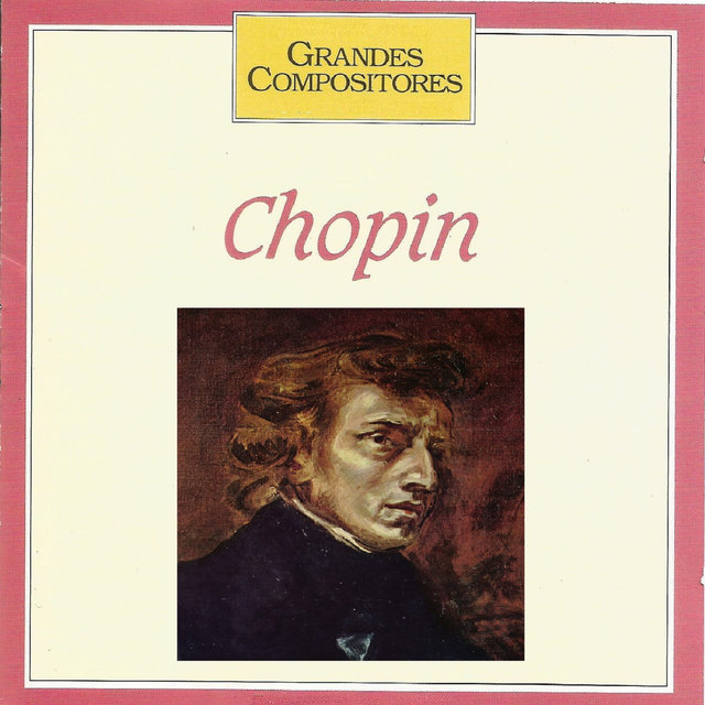 Grandes Compositores - Chopin