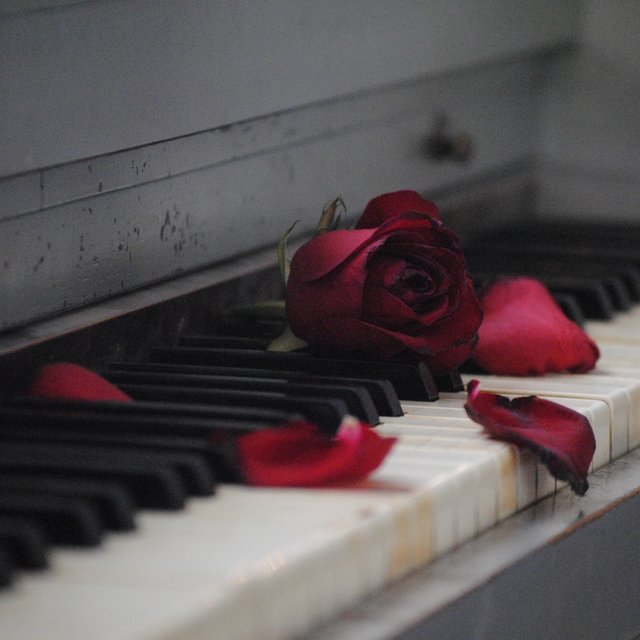 Valentine's Love - Instrumental Piano Pieces for a Romantic Evening