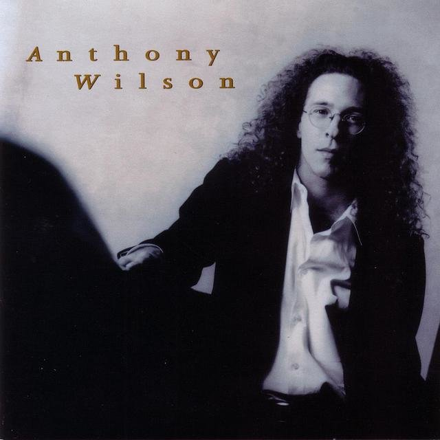 Anthony Wilson