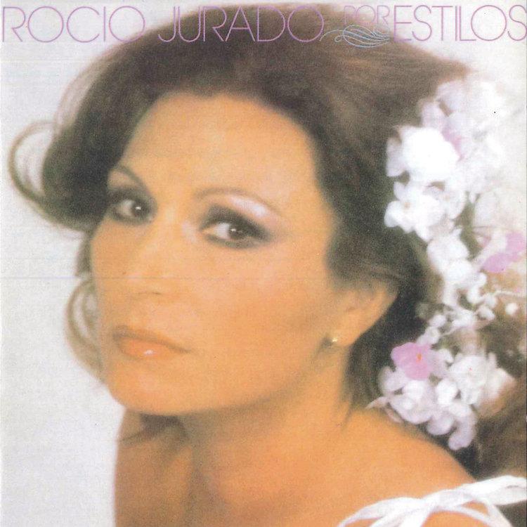 Credits For Rocio Jurado On Tidal
