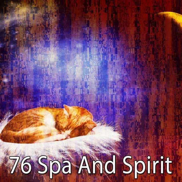 76 Spa and Spirit