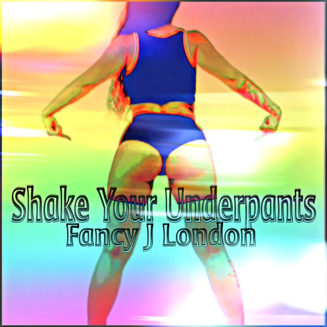 Shake Your Underpants