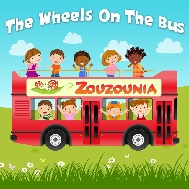 The Wheels on the Bus & More Nursery Rhymes