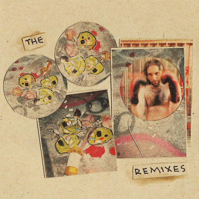 WILL THIS MAKE ME GOOD (The Remixes)
