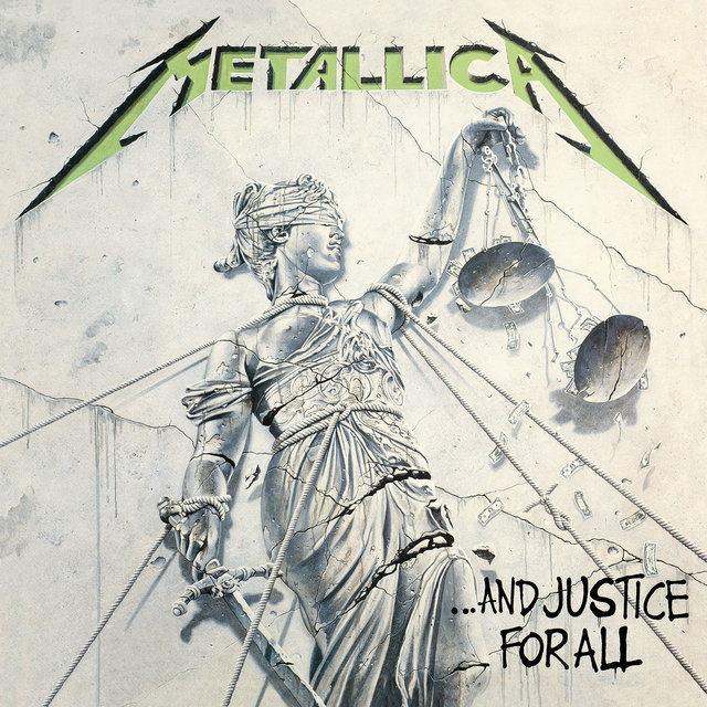 …And Justice for All (Remastered Deluxe Box Set)