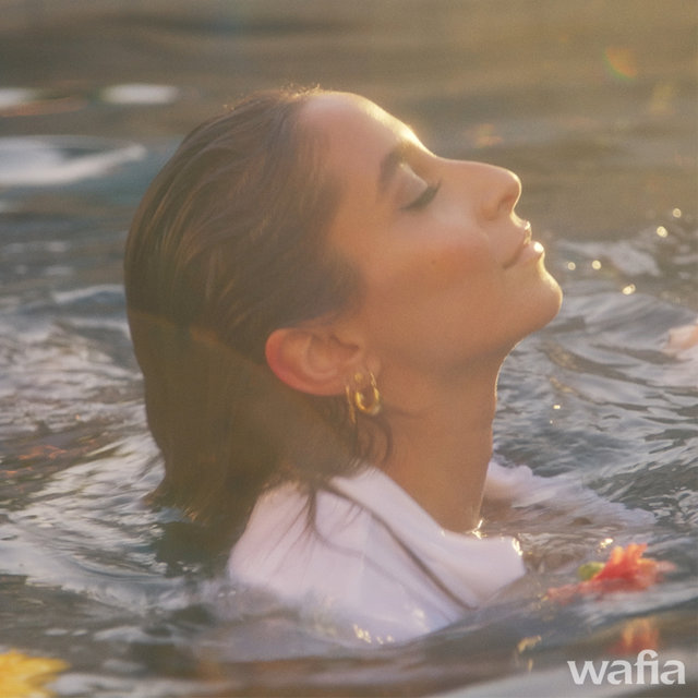 Cover art for album Good Things by Wafia