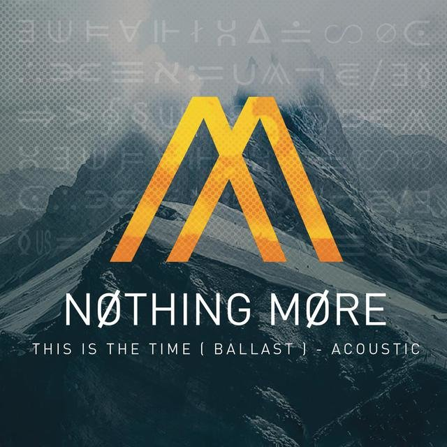This Is the Time (Ballast) ([Acoustic])