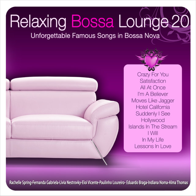 Relaxing Bossa Lounge 20
