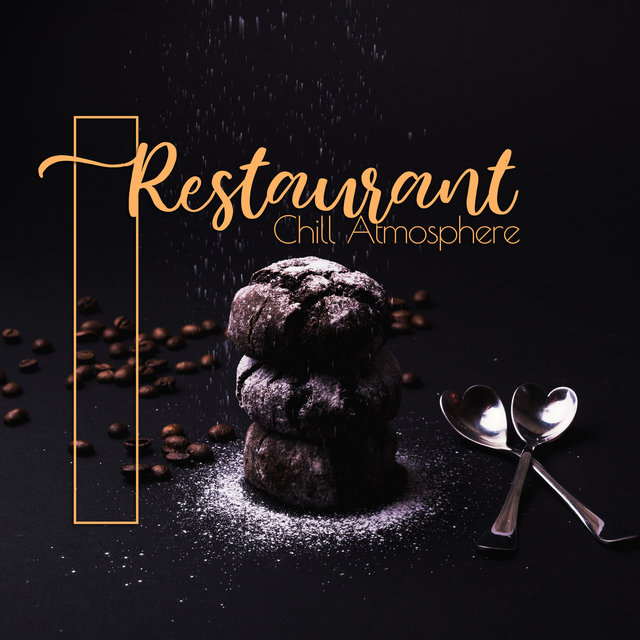 Restaurant Chill Atmosphere – Instrumental Jazz Music 2020, Lounge Jazz, Easy Listening Jazz