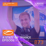 Behind The Silence (ASOT 873)