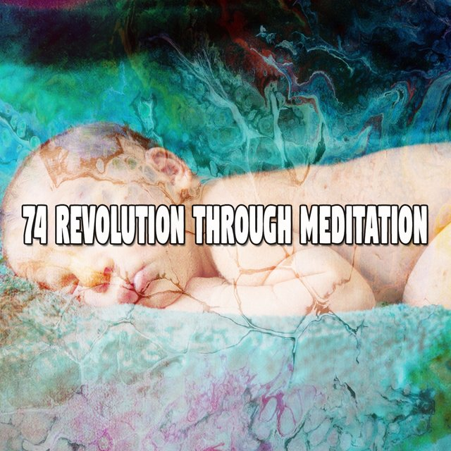 74 Revolution Through Meditation