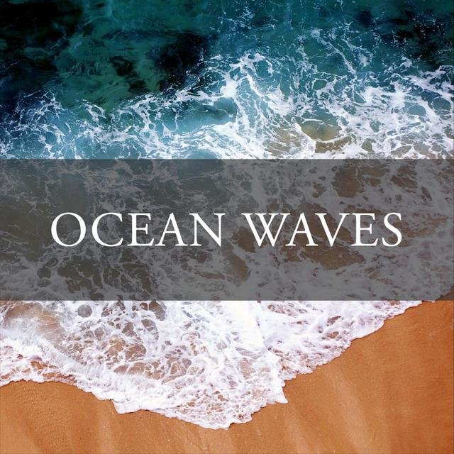 Ocean Waves Single