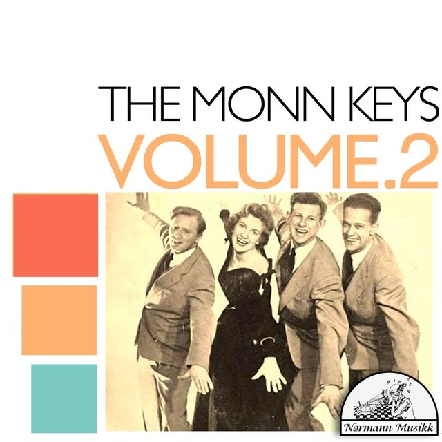 The Monn Keys Vol.2